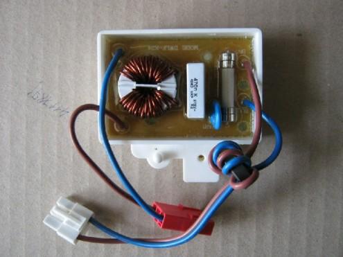 Фильтр сетевых помех стиралки