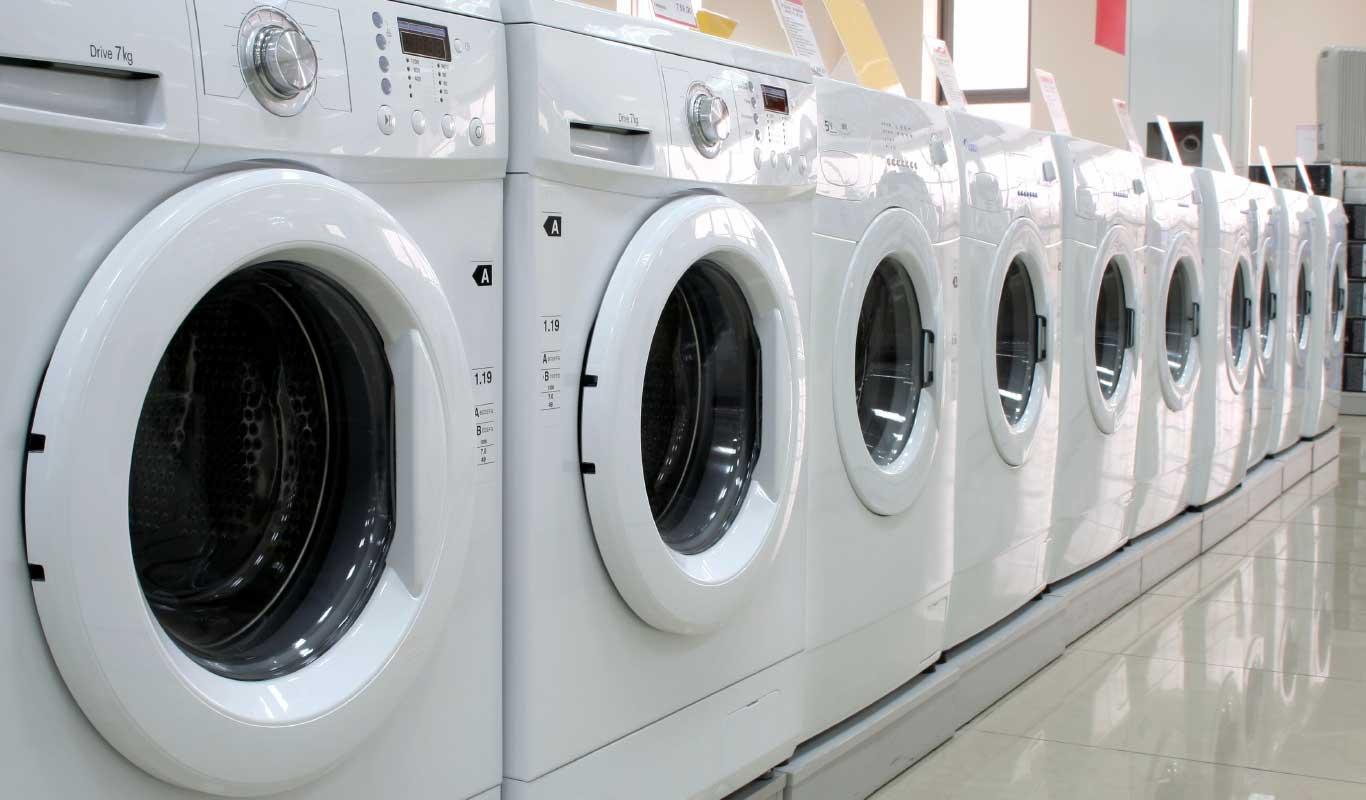 Рекомендации мастеров по выбору стиральных машин