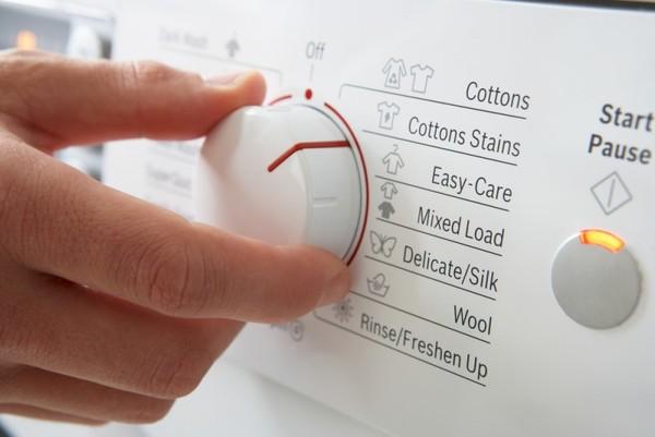 Как определить, почему стиральная машина не включается?