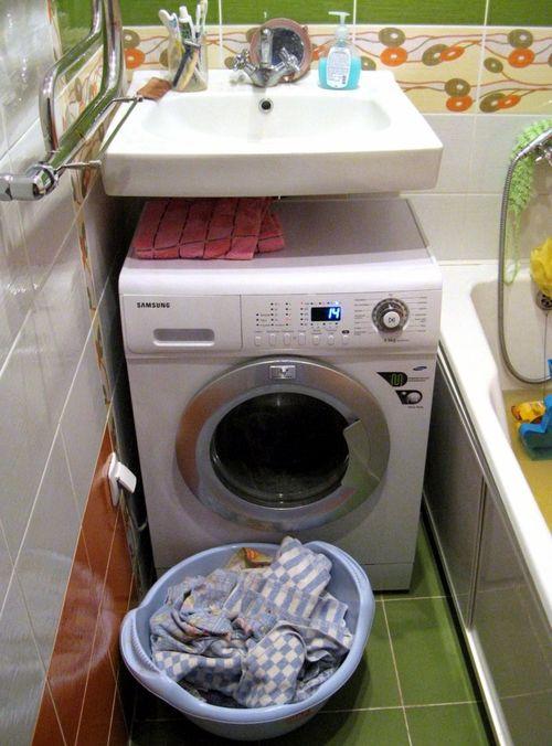 Почему стиральная машина не запускается?