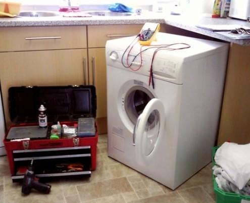 Мастер стиральных машин в Екатеринбурге
