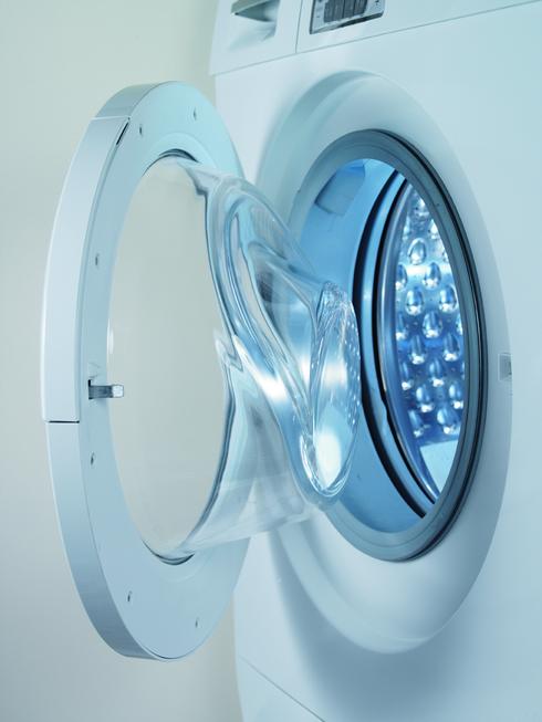 Дверца стиральной машины не открывается - что делать?