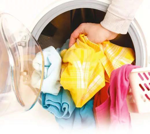 Что делать, если стиральная машинка портит вещи?