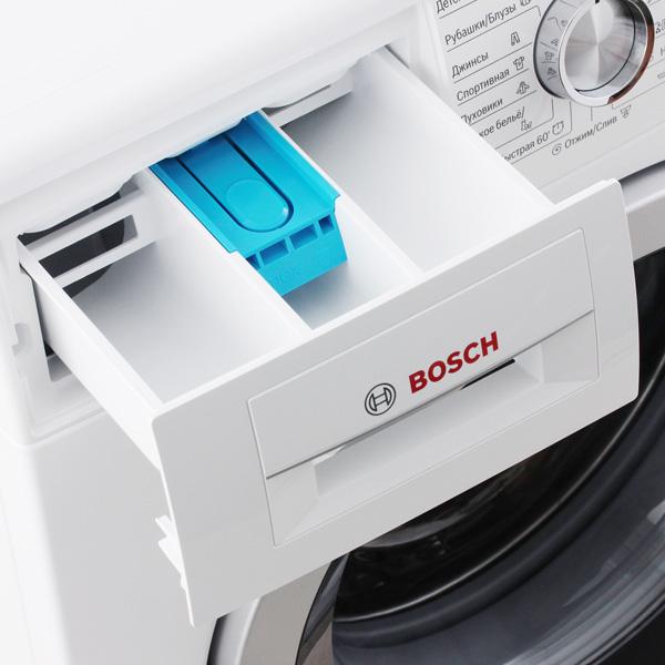 Ошибка F03 стиральной машины Bosch (Бош)