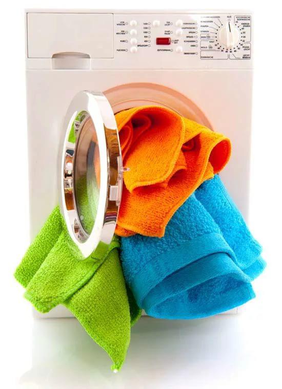Почему стиральная машинка портит вещи?