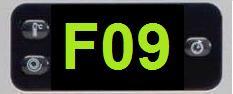 Ошибка F09 стиральной машины Индезит