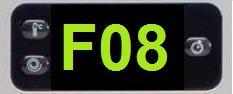 Ошибка F08 – стиральная машинка Indesit