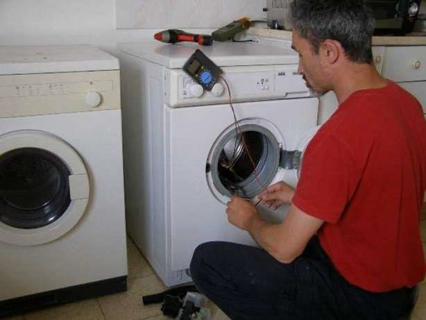 Repair of washing machines Zanussi Yekaterinburg