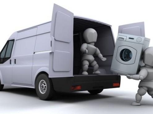 Скупка, вывоз и утилизация стиральных машин в Екатеринбурге и Верхней Пышме