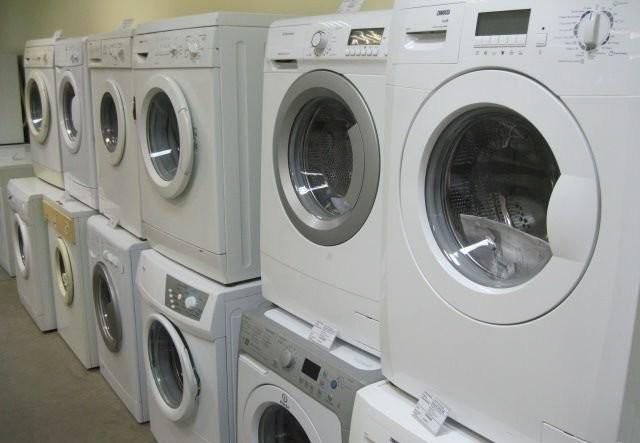 Купить б у стиральную машину в Екатеринбурге недорого