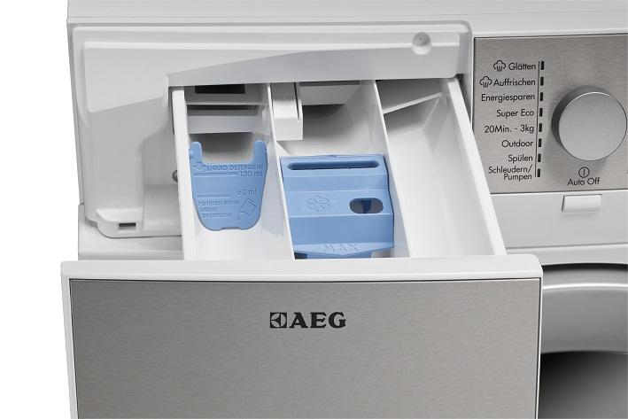 Сервисный ремонт стиральных машин АЕГ